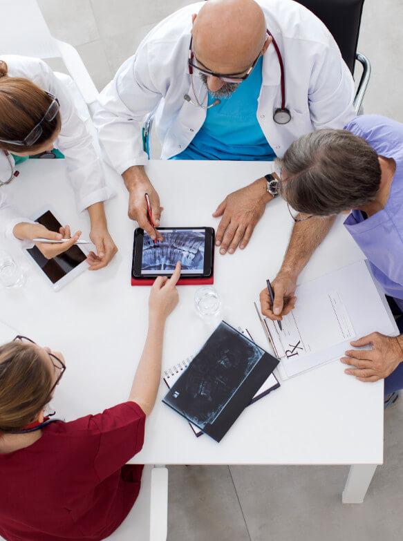 Altares Partners - Gouvernance Médicale